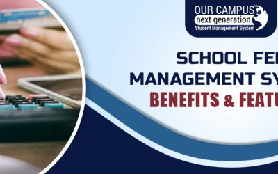 School Fee Management System – Benefits & Features