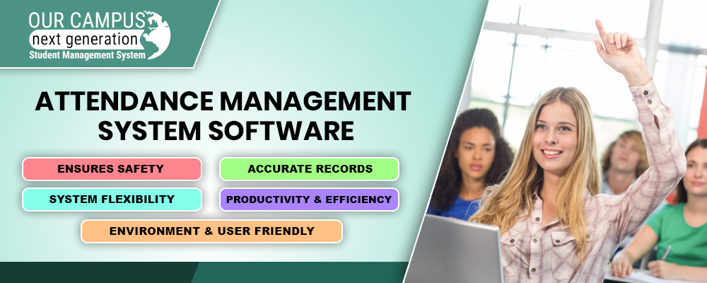 Advantages of Attendance Management System Software