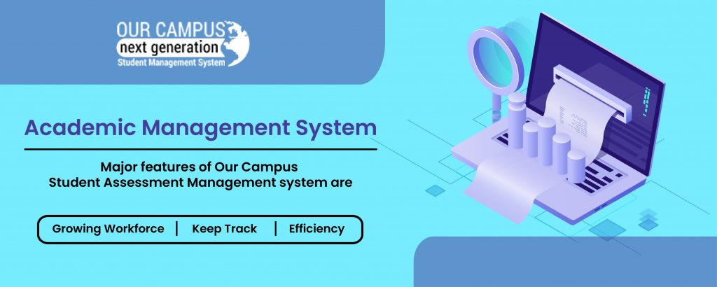 Benefits of Academic Management Software for Schools/College