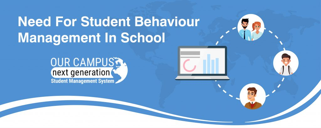 Needs For Student Behaviour Management In School by Ourcampus