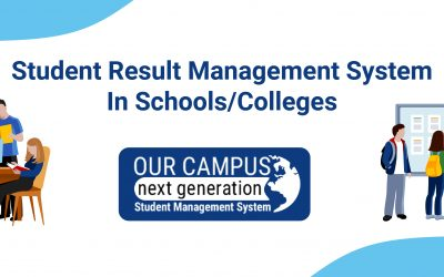 Student Result Management System In Schools & Colleges